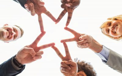 Organisational change? Then start a movement!