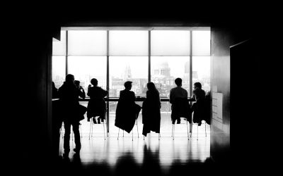 Organisational change, transition or reinvention. Is there a difference?